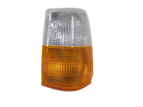 Volvo 7 Series Estate  1982-1987 Indicator Lamp Amber & White Lens (Situated Next To Headlamp) Passenger Side L