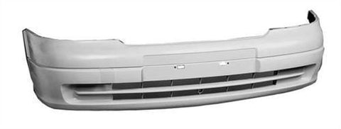 Vauxhall Astra 3 Door Hatchback  1998-2004 Front Bumper No Lamp Holes - Primed (Petrol Models)