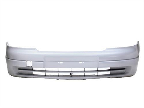 Vauxhall Astra 3 Door Hatchback  1998-2004 Front Bumper No Lamp Holes - Primed (Diesel Models)