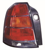 Vauxhall Zafira MPV 2005-2007 Rear Lamp  Passenger Side L