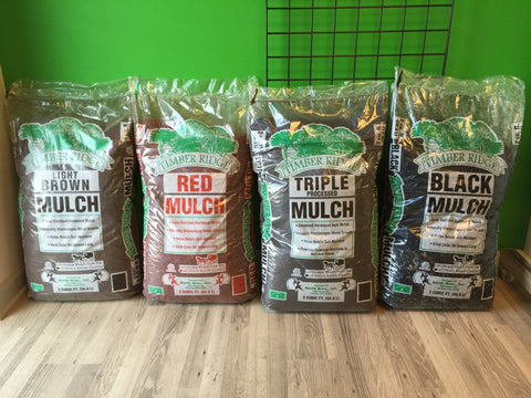 Affordable Bags of Mulch for Landscapers and DIY Homeowners in Delaware, Ohio