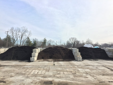 Topsoil, Soil Enrichment, and Composting Products in Delaware, Ohio