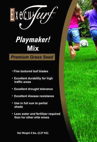 Execu-Turf Executive Playmaker Mix