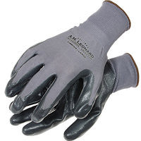 1890AM - Leonard Nitrile Work Gloves