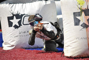 Shoot for a Great Paintballing Bucket List Experience