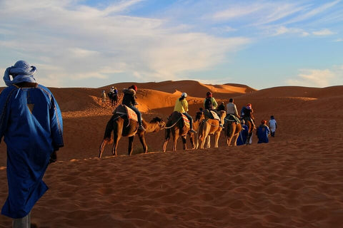 Camel ride in the desert bucket list ideas bucket bracelets