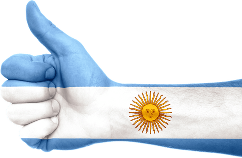 Bucket list idea visit Argentina Bucket list bracelets