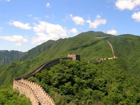 Bucket List idea Go to the Great Wall of China bucket list bracelets