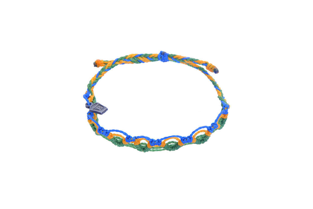 Bucket list idea go to Brazil bucket list bracelets