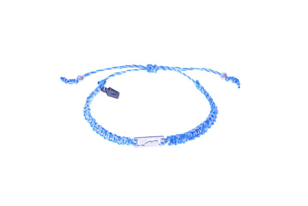 Ganges River Dolphin - bucket bracelets - 1