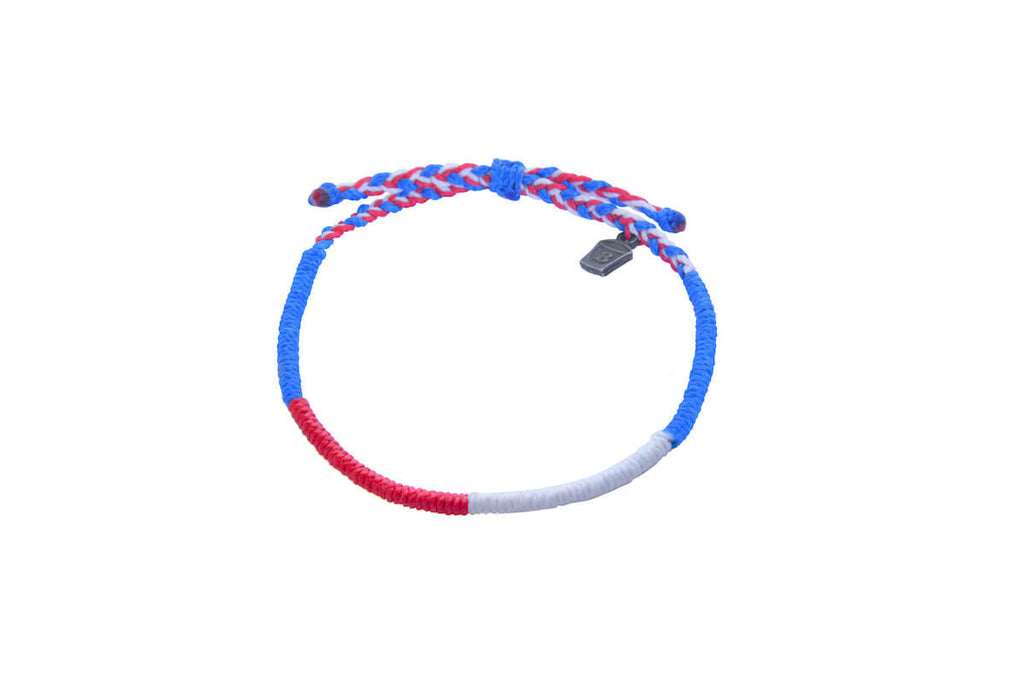 Bucket list idea visit Puerto Rico bucket list bracelets