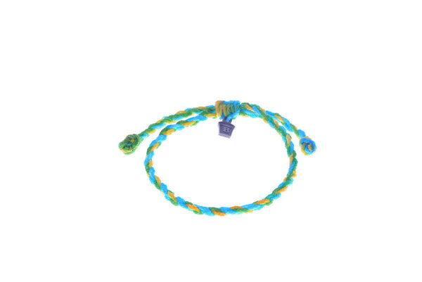 See the Northern Lights (Aurora-Borealis) - bucket bracelets