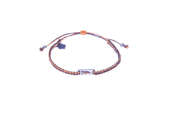 South China Tiger - bucket bracelets