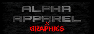 Alpha Apparel & Graphics