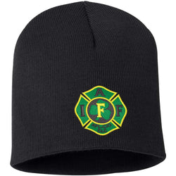 IAFF Irish Maltese Beanie