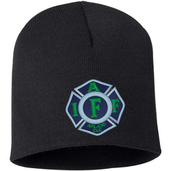 "IAFF ""Seahawks"" Colors Maltese Beanie"