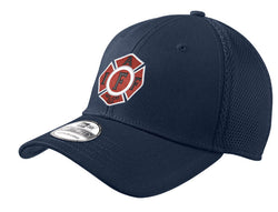 New Era 1020 IAFF Maltese Hat
