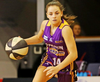 WNBL 2016/17 Betty Watson Rookie of the Year