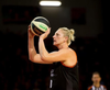 Townsville Fire's Suzy Batkovic Wins 5th WNBL MVP