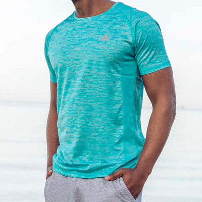 PEAK Men's Flow Dry Performance Tee