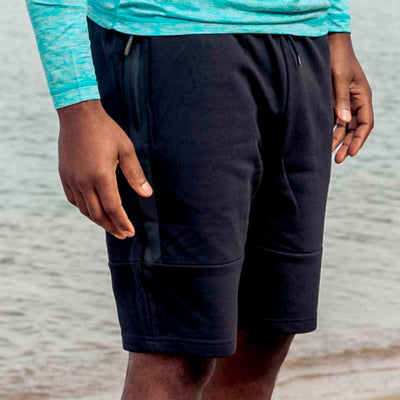 PEAK Men's Athleisure Casual Shorts