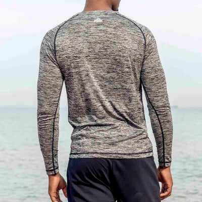 PEAK Men's Comfort Dry Long Sleeve Top