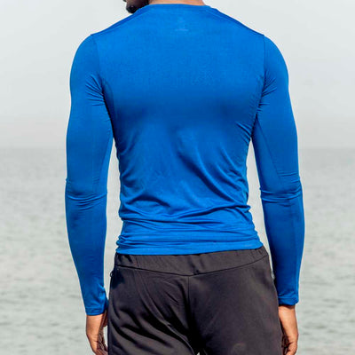 PEAK Men's Performance Long Sleeve Training Tee