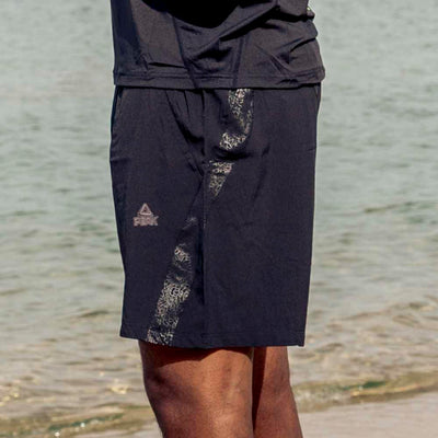 PEAK Men's Active Training Shorts
