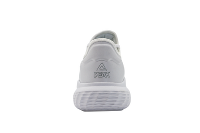 Athleisure Sneakers | PEAK Casual Dwight Howard - White/Grey