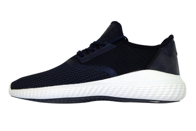 Athleisure Sneakers | PEAK Casual Dwight Howard - Indigo/Navy