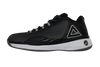 PEAK Basketball Tony Parker 4 - Black/White