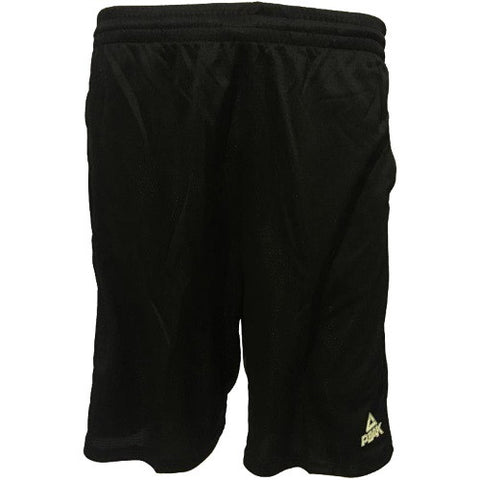 Coaches Shorts - BLACK