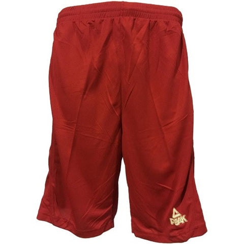 Basketball Shorts - RED