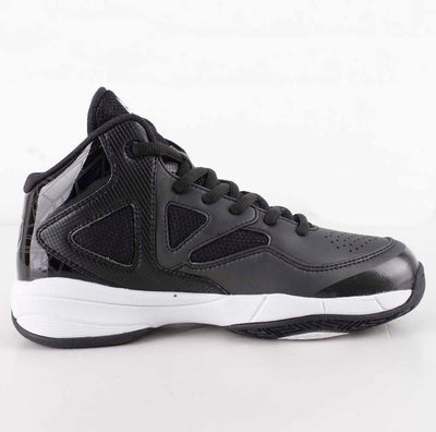 PEAK Basketball Kids Victor - Black/White