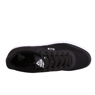 PEAK Casual Urban Shoes - Black