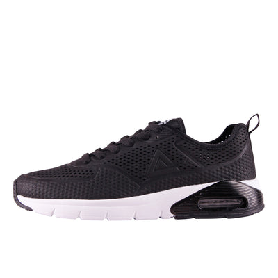PEAK Runners Retro - Black/White