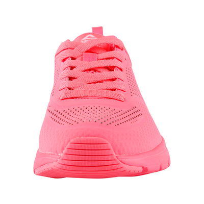PEAK Runners Retro - Fluro Pink