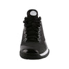 Kids Basketball Shoes | Tony Parker 4 (Black / White) | PEAK Sport Australia