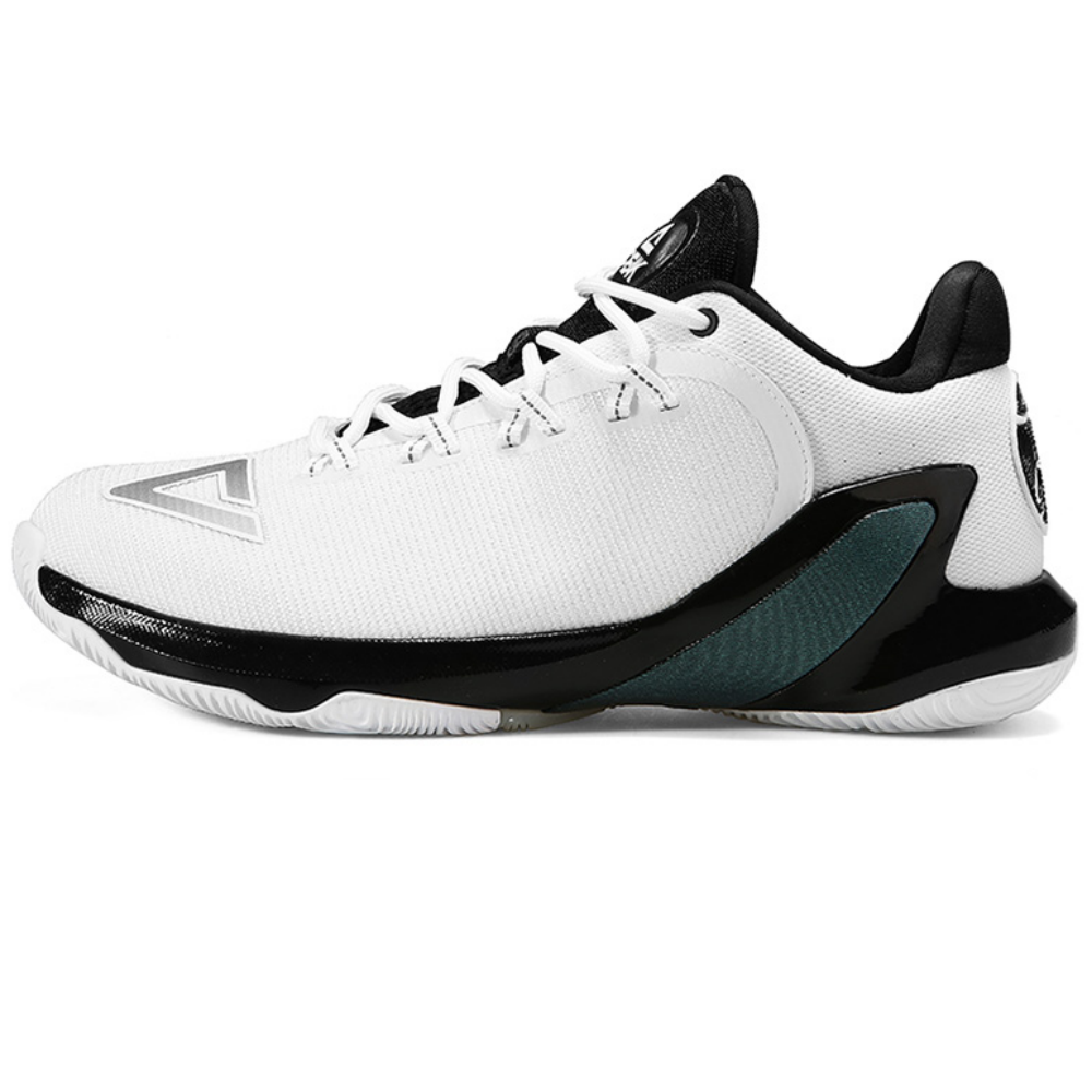 best loved 3ae4a 22a90 PEAK Basketball Tony Parker 5 - White