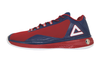 PEAK Basketball Tony Parker 4 - Red/Navy