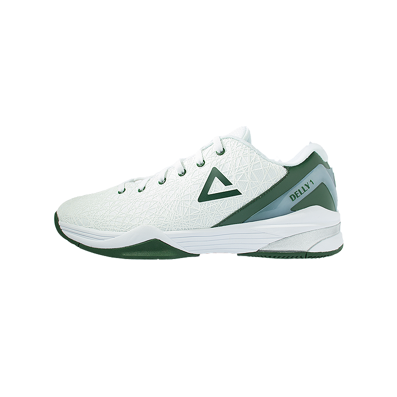 Delly1 - Team White