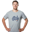 PEAK Delly Tee (Large Logo)