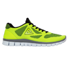 PEAK Running Shoes F'Lites - Neon Yellow/White