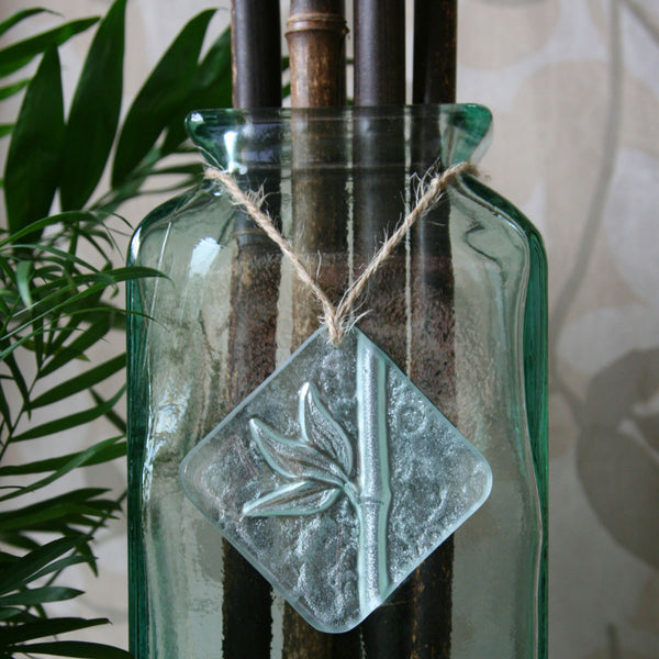 Bamboo Diamond Light Catcher