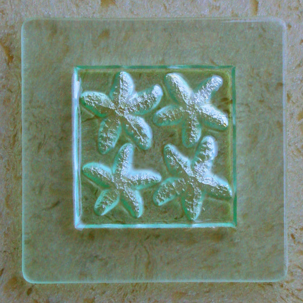 Sea Star I Salad Plate
