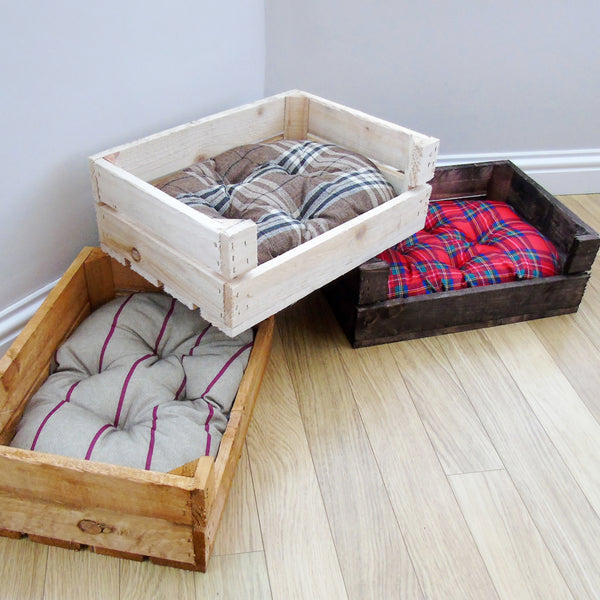 Pet Bed Crates