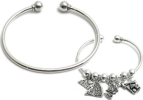 Wholesale sterling silver charms collection 925express charm bracelets mozeypictures Gallery