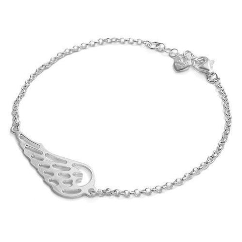 Jewelry & Watches *sterling Silver 9.5 Inch 8 Dolphins Charms Anklet Bracelet Grade Products According To Quality