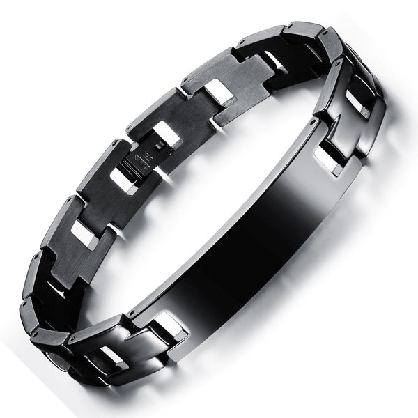 Men's Engravable Bracelets