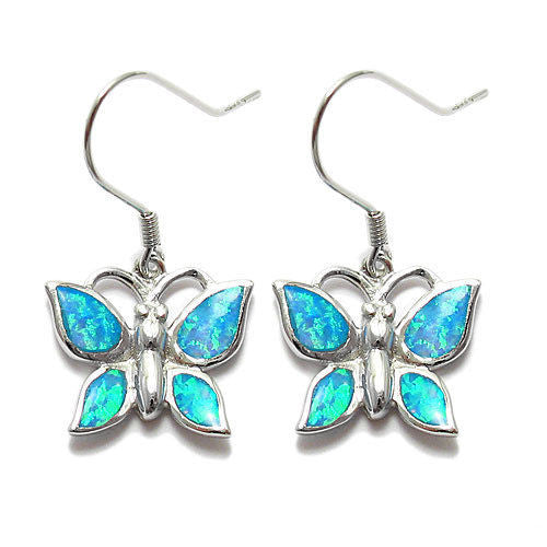 wholesale dozen turq turquoise by the earrings with ears
